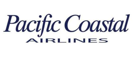 Logo of Pacific Costal Airlines