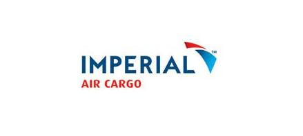 Logo of Imperial Air Cargo