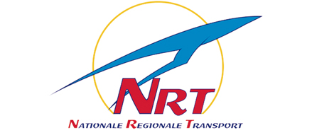 Logo of NRT Nationale Regionale Transport