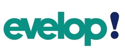 Logo of Evelop Airllines