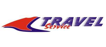 Logo of Travel Service Airlines