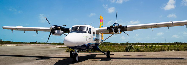 interCaribbean Airways deHavilland Canada DHC-6