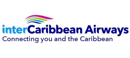 Logo of interCaribbean Airways
