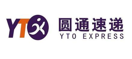 Logo of YTO Express