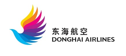 Logo of Donghai Airlines