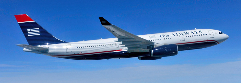 Us Airways Shareholders Greenlight American Airlines Tie