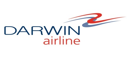 Logo of Darwin Airline