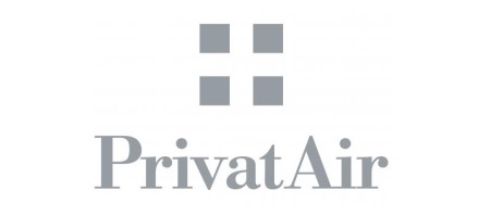 Logo of PrivatAir
