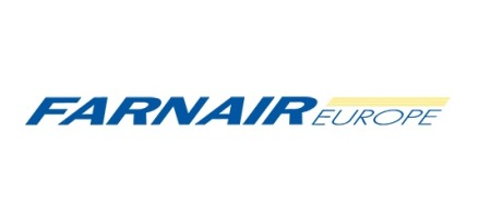 Logo of Farnair Switzerland
