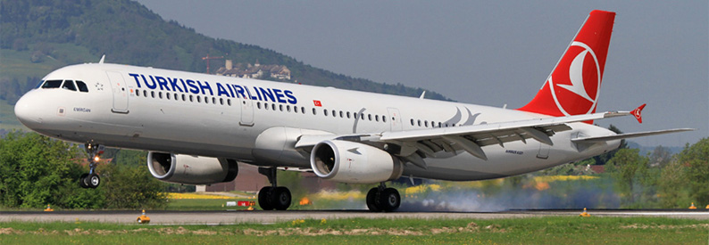 Turkish Airlines Defers Airbus And Boeing Deliveries Ch