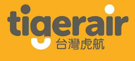 Logo of Tigerair Taiwan