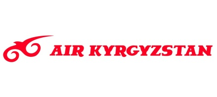 Logo of Air Kyrgyzstan