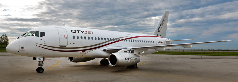 Cityjet To Terminate Air France Franchise Agreement From October