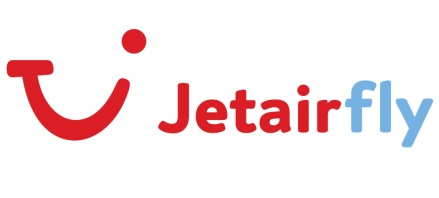 Logo of Jetairfly