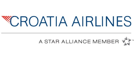 Logo of Croatia Airlines
