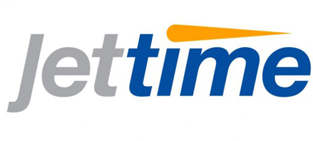 Logo of Jet Time