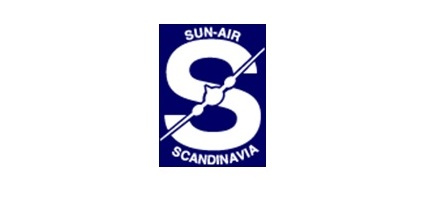 Logo of Sun-Air