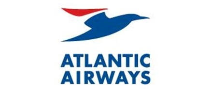 Logo of Atlantic Airways