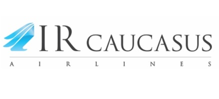 Logo of Air Caucasus