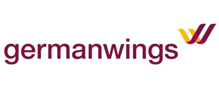 Logo of germanwings