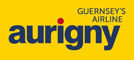 Logo of Aurigny Air Services