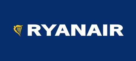 Logo of Ryanair