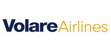 Logo of Volare Airlines