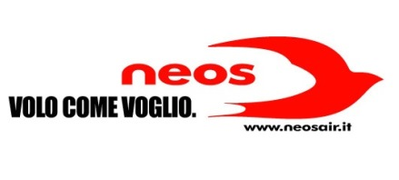 Logo of Neos