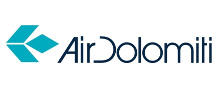 Logo of Air Dolomiti