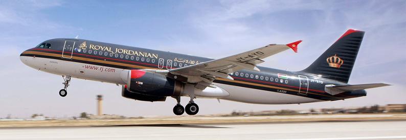 Horaire De Vol Royal Compagnies Aériennes Jordan