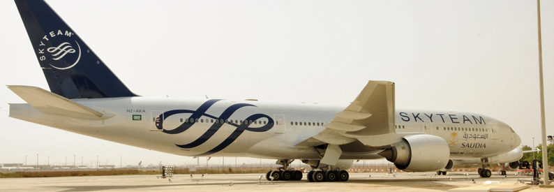 Saudia Cargo confirmed for four B777 freighters