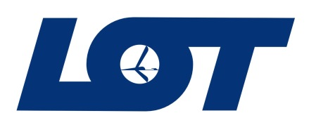 Logo of LOT Polish Airlines