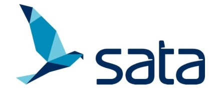 Logo of SATA