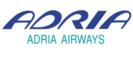 Logo of Adria Airways