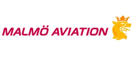 Logo of Malmö Aviation
