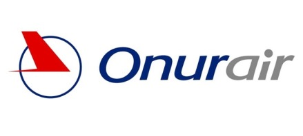 Logo of Onur Air