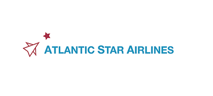 Logo of Atlantic Star Airlines
