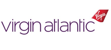 Logo of Virgin Atlantic