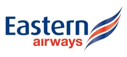 Logo of Eastern Airways
