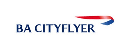 Logo of BA CityFlyer