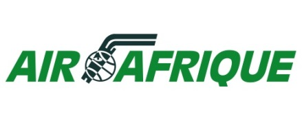 Resultado de imagen para logo air afrique