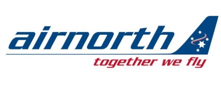 Logo of Airnorth (Australia)