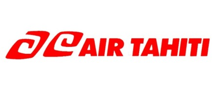 Logo of Air Tahiti