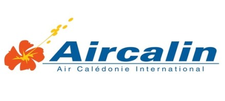 Logo of Aircalin