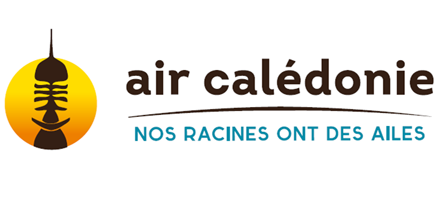 Logo of Air Calédonie