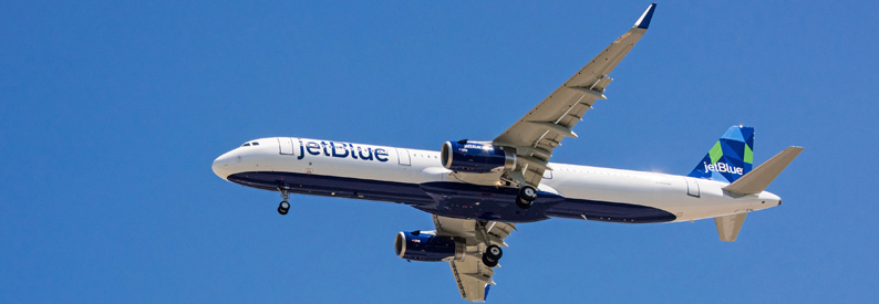 jetBlue Airways Airbus A321-200(SL)