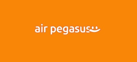 Logo of Air Pegasus