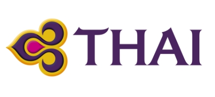 Logo of Thai Airways International
