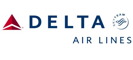 Logo of Delta Air Lines
