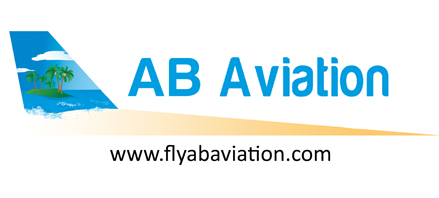 Logo of AB Aviation